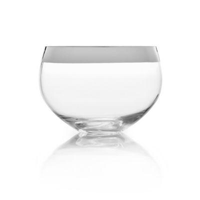 Mikasa® Serenity Platinum 9-Inch Bowl