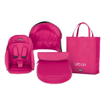Chicco® Urban Color Pack in Pink