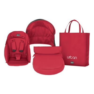 Chicco® Urban Color Pack in Red