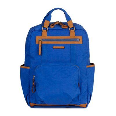 TWELVElittle Unisex Courage Backpack in Sapphire