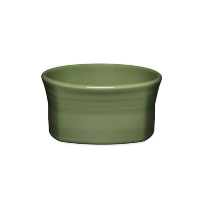 Fiesta® Square Soup Bowl in Sage