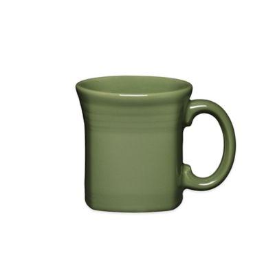 Fiesta® Square Mug in Sage