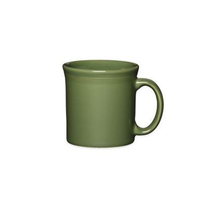 Fiesta® Java Mug in Sage