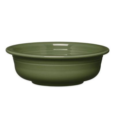 Fiesta® 1 qt. Serving Bowl in Sage