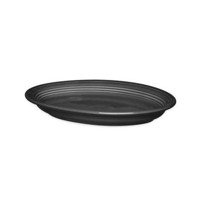 Fiesta® 13-5.8-Inch Oval Platter in Slate