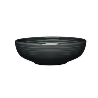 Fiesta® Large Bistro Bowl in Slate