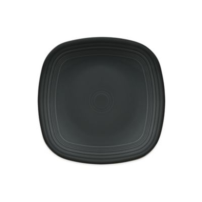 Fiesta® Square Dinner Plate in Slate