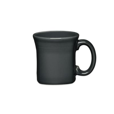 Microwave Safe Square Mug