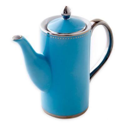 CRU by Darbie Angell Lauderdale Teapot
