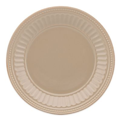 Lenox Everything Plate