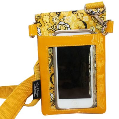 University of Missouri Cell Phone Holder