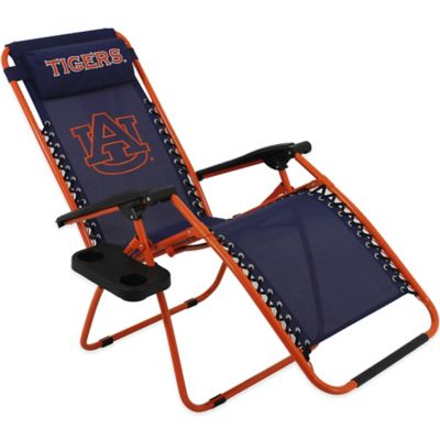 Auburn University Zero Gravity Chair