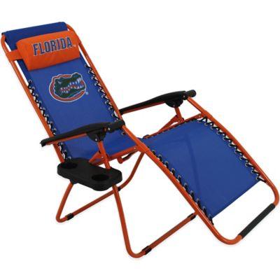University of Florida Zero Gravity Chair