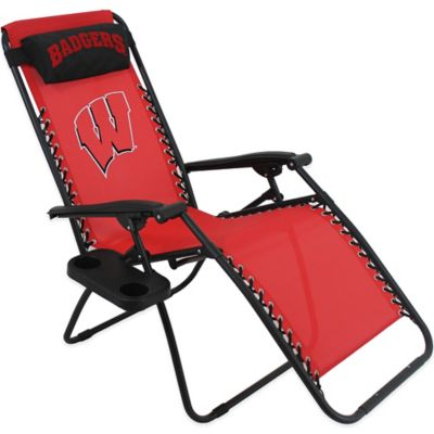 University of Wisconsin Zero Gravity Chair
