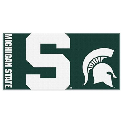 Michigan State University Super-Sized Beach Towel