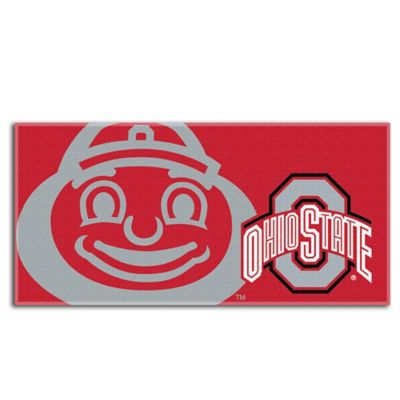 Ohio State University Super-Sized Beach Towel