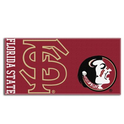 Florida State University Super-Sized Beach Towel