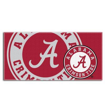 University of Alabama Super-Sized Beach Towel