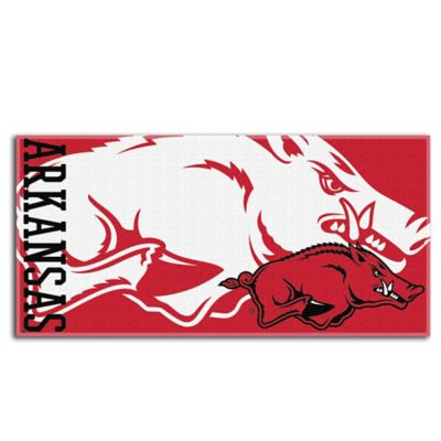 University of Arkansas Super-Sized Beach Towel