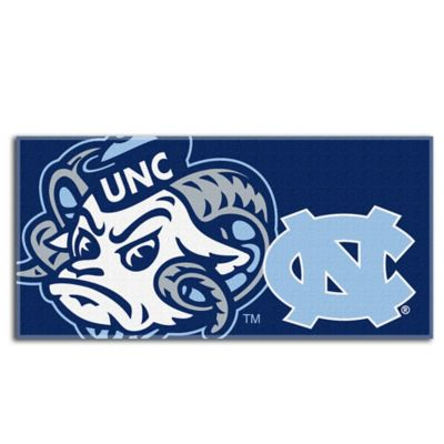 University of North Carolina Official Beach Towel