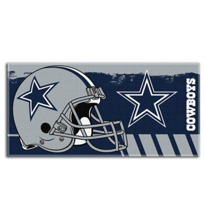NFL Dallas Cowboys Super-Sized Beach Towel