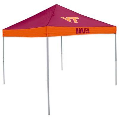 Virginia Tech Canopy Tent