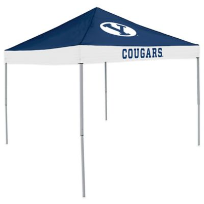 Brigham Young University Canopy Tent