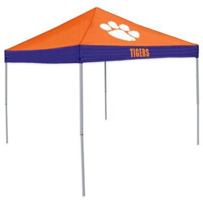 Clemson University Canopy Tent
