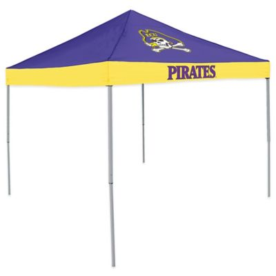 East Carolina University Canopy Tent