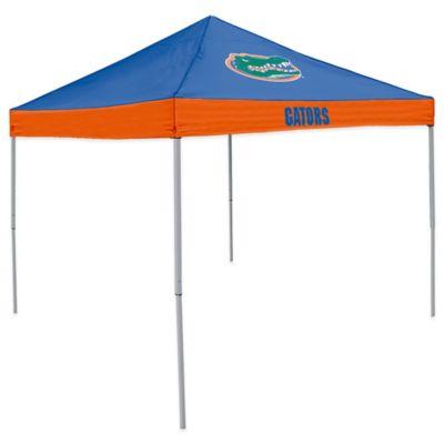 University of Florida Economy Tent