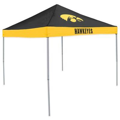 University of Iowa Economy Tent
