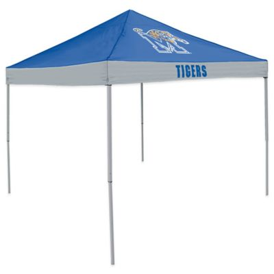 University of Memphis Canopy Tent