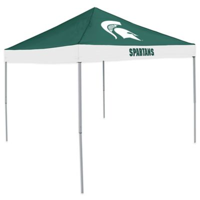 Michigan State University Canopy Tent