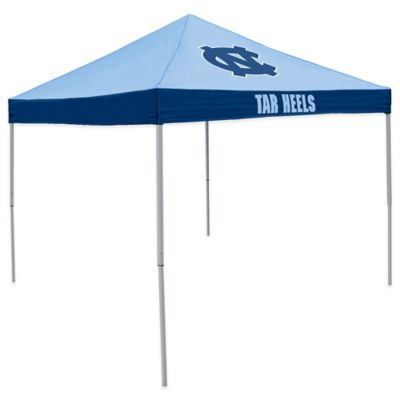 University of North Carolina Economy Tent