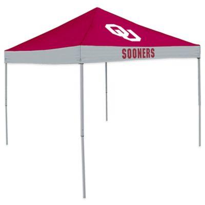University of Oklahoma Canopy Tent