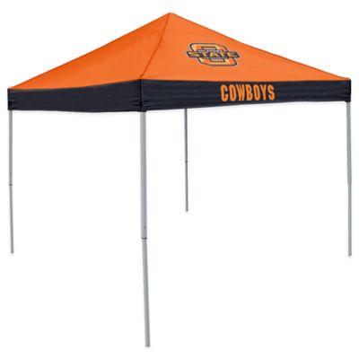 Oklahoma State University Economy Tent