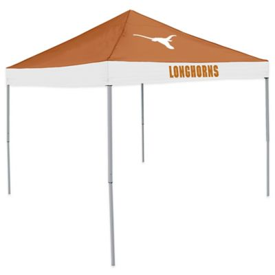 University of Texas Canopy Tent