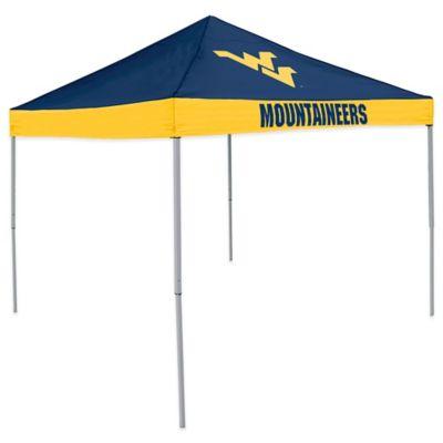 West Virginia University Canopy Tent