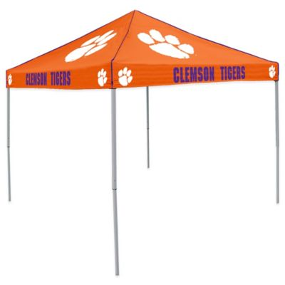 Clemson University Color Tent in Orange