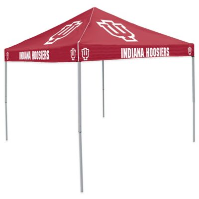 University of Indiana Color Tent in Red