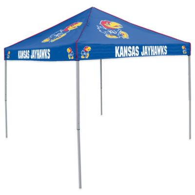 University of Kansas Color Tent in Blue