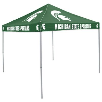 Michigan State University Color Tent in Green
