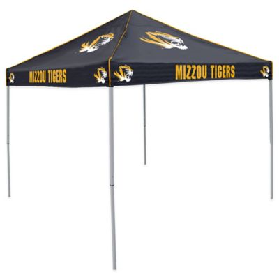 University of Missouri Color Tent in Black