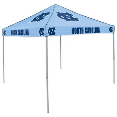 University of North Carolina Color Tent NCAA
