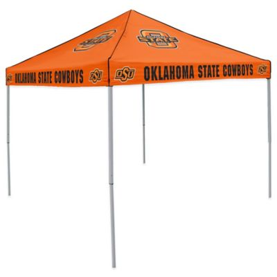 Oklahoma State University Color Tent in Orange