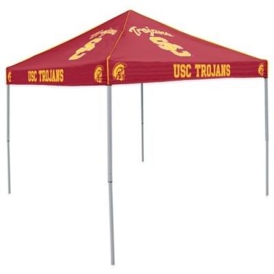 USC Color Tent in Red