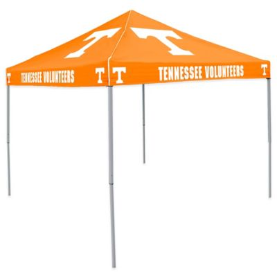 University of Tennessee Color Tent in Orange