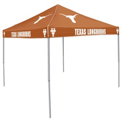 University of Texas Color Tent in Orange