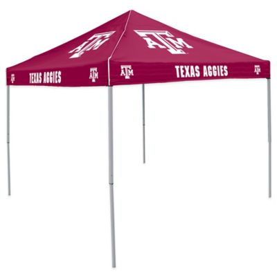 Texas A&M University Color Tent in Maroon