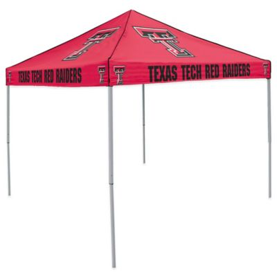 Texas Tech University Color Tent NCAA